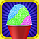 Snow Cone Maker App Icon