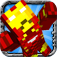 Super Hero Skins for Minecraft iOS icon