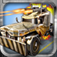 Monster Truck Crazy Run App Icon