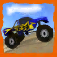 Offroad Monster Truck iOS Icon