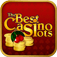 Best Casino Video Slots iOS Icon