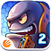 Monster Shooter 2: Back to Earth App Icon