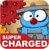 Love Gears Super Charged app icon