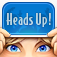 Heads Up App Icon