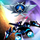 AstroWings2: SPACE WAR app icon