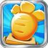 Carrots War with Rabbits iOS Icon