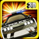 A Cop Chase Car Race 3D Pro iOS Icon