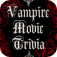 Vampire Movie & Book Trivia App Icon