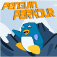 Penguin Parkour App Icon