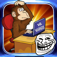 "IQ Madness 2013 : Test your ""Craziness Quotient"" with your Smartness Mind iOS Icon"