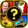 Guess a Word VIP iOS Icon