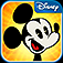 Where's My Mickey? app icon