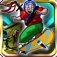 A Ninja Grandma Surfer Run- The Subway Shakedown Race Against Killer Zombies in Harlem app icon