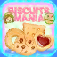 Biscuits Mania App Icon