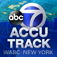 AccuTrack WABC NY Weather App