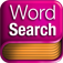 A plus Word Search app icon