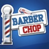 Barber Chop App Icon