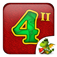 4 Elements II App Icon