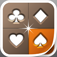 ▻Card Games iOS Icon