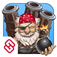 Pirate Legends TD app icon