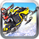 Snow Bike Racing app icon