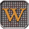 WordSearch Hunter app icon