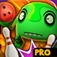 Crazy Monster Bowling app icon