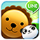 LINE Touch Touch iOS Icon