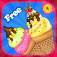 Ice Cream Maker iOS Icon