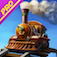 Treasure Train Pro iOS Icon