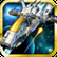 Alien Space Shooter app icon