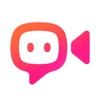 JusTalk Video Chat & Messenger iOS icon
