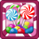 Jewel World Candy Edition iOS Icon