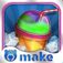 Slushies - by Bluebear iOS Icon