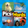 Pics & Words Pro app icon