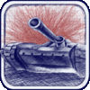 Defender City app icon