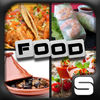 Which Food app icon