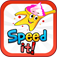 Speed it App Icon