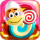 Candy Magic Lines iOS Icon
