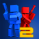 Cubemen2 iOS Icon