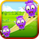 Candy Fly Dash app icon