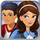 High School Story App Icon