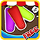 Ice Candy Maker 2- Cooking & Decorating Game for Kids & Girls app icon
