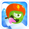 Jelly Racing app icon