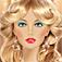 Makeup, Hairstyle & Dress Up Fashion Top Model Princess Girls 2 app icon