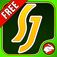 Speedy Jungle FREE app icon