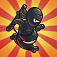 Nimble Ninja iOS Icon