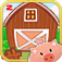 Little Farm Preschool 2 with Chinese Language Learning app icon