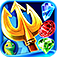 Jewel Legends: Atlantis app icon