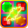 Jewel Rush Free App Icon